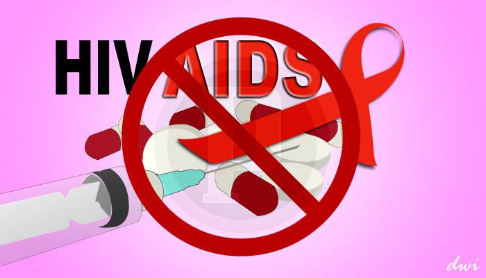 200 Ibu-ibu di Tambora Ikuti Pemeriksaan HIV